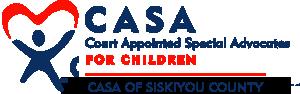 CASA of Siskiyou County
