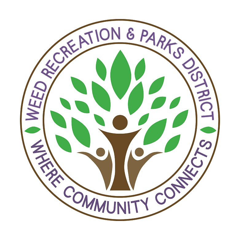 weed community center logo